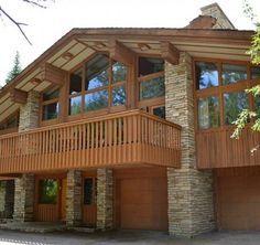 Mccollister Haven | Home | Teton Village | Teton Village :: Jackson Hole Reservations
