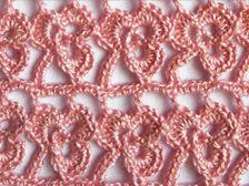 MyPicot | образцы бесплатно для вязания