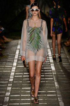 Coleção // Osklen Praia, Fashion Rio, Verão 2015 RTW // Foto 28 // Desfiles // FFW