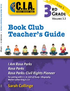 22 Best Book Club For 3rd Grade 33 Images On Pinterest Book Club