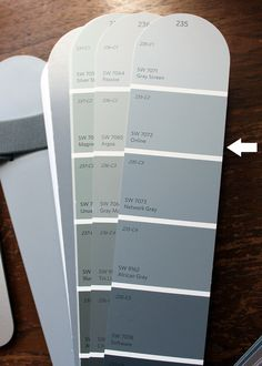 Best The Best 5 Blue Gray Paint Colors Blue Gray Paint Colors 400 x 300