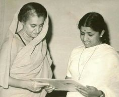 Never before seen pictures of late PM Indira Gandhi on her death anniversary