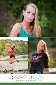 The Last of the 2014 Seniors - Gwen's Photos Senior and Family Photographer in the Iowa City Area #seniorpicture #seniorgirl #iowacityhigh #seniorposing #classof2014