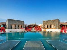 Vakantiepark Fuerteventura Origo Mare beschikt over diverse appartementen en vakantiehuizen met airconditioning, variërend van 2 persoons studio's tot 3-kamer vakantiehuizen voor 7 personen...