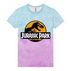 cool T-shirt Jurassic Park Emblem Logo Movie science fiction Sci Fi Loot Merch  -   #amazon #Apparels #australia #boy #buy #ebay #Female #girls #india #kids #loot #Male #merch #merchandise #purchase #shirts #t-shirts #ukMerch