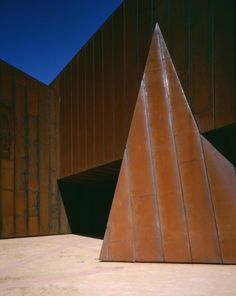 Australian Centre for Contemporary Art (ACCA) / Wood/Marsh (3)