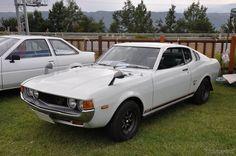 1975 Toyota Celica
