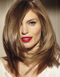 Light Brown Hair ~