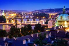 Prague Shows, Concerts & Sports - 1 Suggested Activities | Visit a City