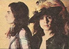 T. Rex & Marc Bolan