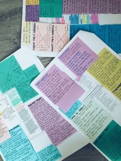pens on paper • newtostudying:   31 Jan 2016 -  Knowing that...