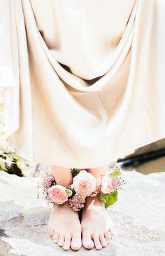 Beautiful Natural Bridal Inspiration | Reverie Supply Photography | Bridal Musings Wedding Blog 9
