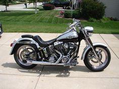 2003 Harley-Davidson Fatboy 100th Anniversary - Oak Creek, WI #3197631386 Oncedriven