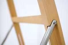 step ladder - Christopher Mark Johnson