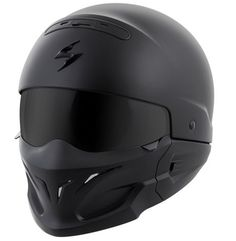 Scorpion Covert Ratnik Phantom Helmet Black