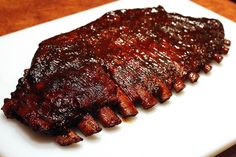 bar-b-qued ribs   Recent Photos The Commons Getty Collection Galleries World Map App ...