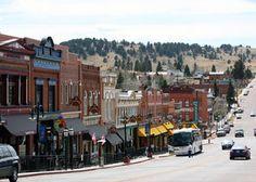 Exploring Gold Mining History in Cripple Creek Colorado