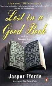 """FREE BOOK """"Lost in a Good Book by Jasper Fforde""""  format phone how download view look touch review download"""