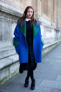 Street-Style: Mens Fashion Week Paris