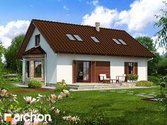 Dom w jeżynach 2 (PD)