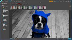 Adobe Photoshop Express - lifestylerstore - http://www.lifestylerstore.com/adobe-photoshop-express/