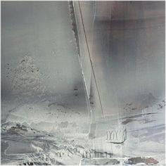 Arte in Mostra: Cold as Ice di Matt McClune a Renata Fabbri Arte C...
