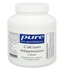Potassium magnesium citrate by Pure Encapsulations contains important minerals potassium and magnesium for heart health and nerve health support. Magnesium Citrate, Magnesium Oil, Magnesium Supplements, Leptin Diet, Pure Encapsulations, Branch Chain Amino Acids, Creatine Monohydrate, Muscle Protein, Immune System