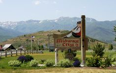 Midway, Utah: Where to Stay and What to Do