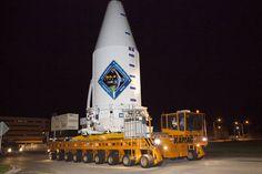 Orbital ATK's enhanced Cygnus spacecraft
