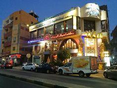 El Mina fish restaurant is a cosy and nice restaurant, #hurghada #Egypt #ägypten Hurghada Egypt, Egypt Travel, Seafood Restaurant, Fish And Seafood, Coffee Shop, Sea Food, Cosy, Restaurants, Nice