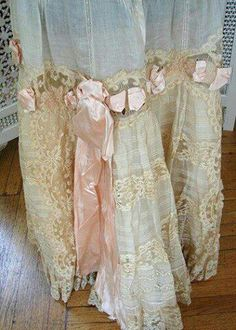 drapes...another creative idea to spruce up the plain old sheers.