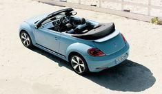Volkswagen The Beetle Cabriolet 60's