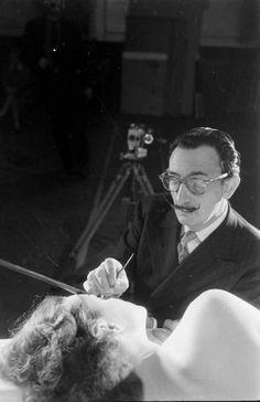 Salvador Dali. El amor de mi vida pasada.