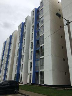 Vendo Apartamento en Azafranes en Cucuta - http://www.inmobiliariafinar.com/vendo-apartamento-azafranes-cucuta/