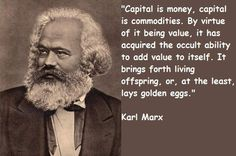 Marx Quote   19th Century-The Age of Ideologies (Isms)   Pinterest ...