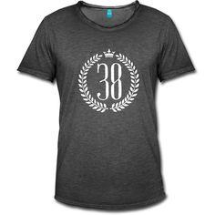 Grenoble isère 38 laurier et couronne royale Shirt Shop, T Shirt, Grenoble, France, Mens Tops, Shopping, Vintage, Fashion, Alps