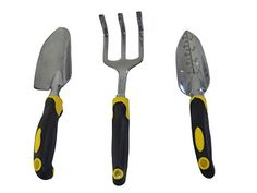 Bekith 3 Piece Softouch Garden Tool Set -- Continue to the product at the image link.