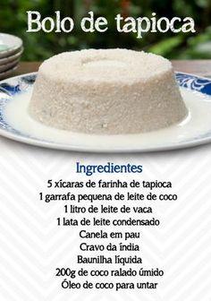 Sobremesa gelada não vai ao forno e leva poucos ingredientes no preparo. Experimente!