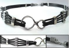 Forever collared, yours forever. Infinity Collar