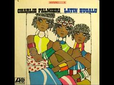 Charlie Palmieri Panama's Boogaloo