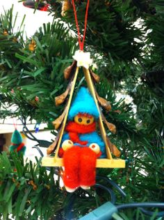 Wooden ornament at CCTSI in the Leprino Building #CUHSLibrary