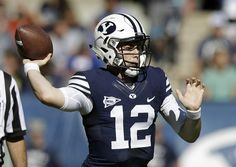 297a76d0 9 Best Sports images in 2018 | Byu football, Hall, Halle