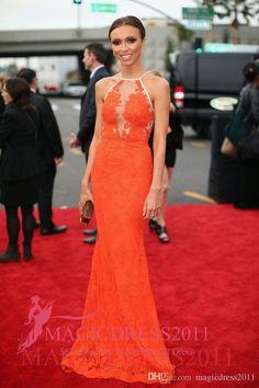 Red dress 2016 xeno