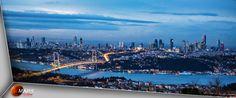 اقامت توریستی ترکیه Paris Skyline, New York Skyline, Travel, Viajes, Traveling, Tourism, Outdoor Travel