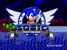Sonic: Into The Void