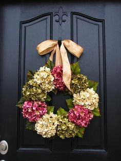 Easter Wreath Ideas Martha Stewart