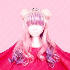 Poisonberry - Pastel Doll