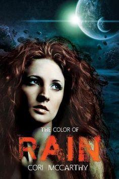 The Color of Rain by Cori McCarthy