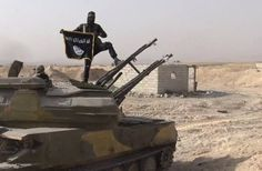August 7, 2015:  ISIS militants capture dozens of Christian families in Syrian town, at least 230 people.