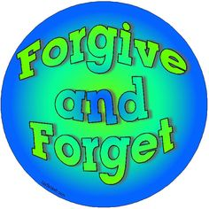 lesson 23 game - forgiveness